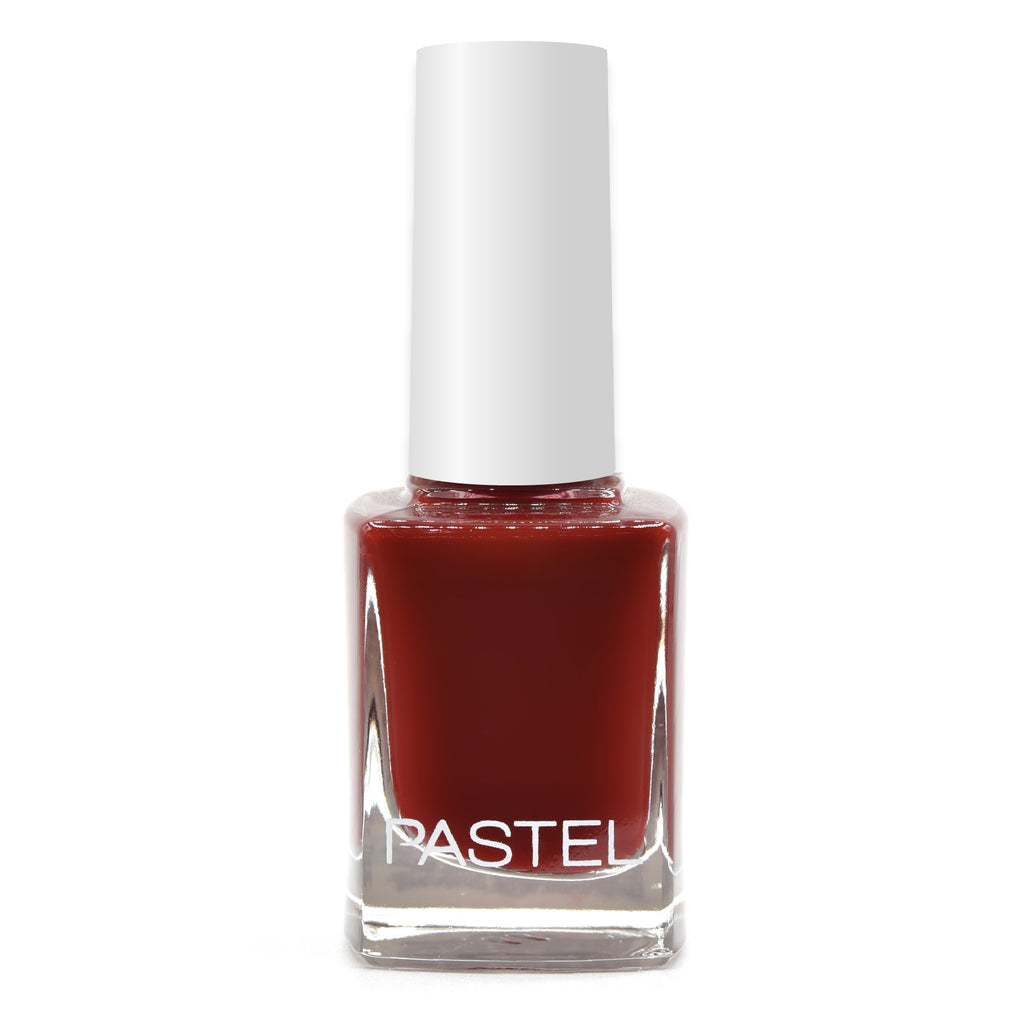 Pastel Nail Polish - 33 Sanguine Red