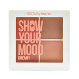 Show By Pastel Show Your Mood Blush-On