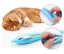 Load image into Gallery viewer, Interactive Cat Dental Toy