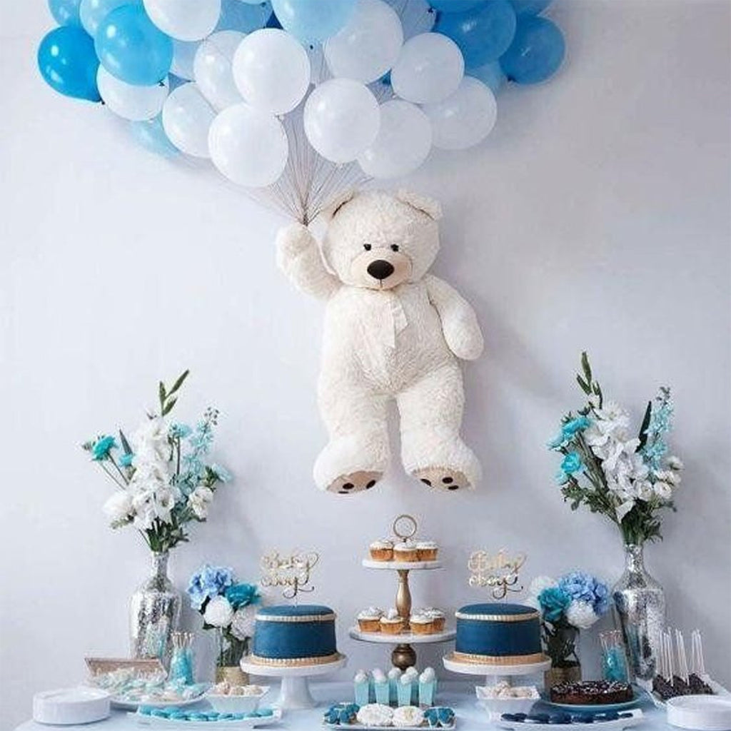 The baby shower: a trend coming from America that we love!