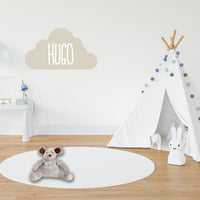 Wall sticker Cloud