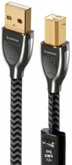 Audioquest Diamond USB Type A to B Plug
