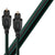 Audioquest Forest Optilink Full Size Toslink Cable
