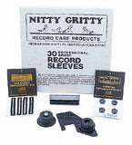 Nitty Gritty 45 RPM Disc Adapter
