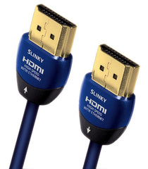 Audioquest Slinky HDMI cable (all options available)