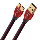 Audioquest Cinnamon USB 3.0 A to USB 3.0 Micro Cable