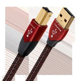 Audioquest Cinnamon USB A to B plug
