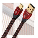 Audioquest Cinnamon USB A to Micro plug