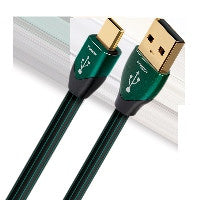 Audioquest Forest USB A to Micro plug