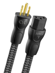 NRG-Y3 Power Cord Audioquest