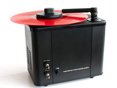 Music Hall WCS-3 Record Cleaner