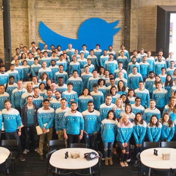 Twitter Sweaters Group