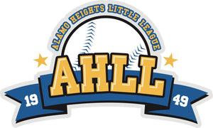 Alamo Heights Little League Spirit Store