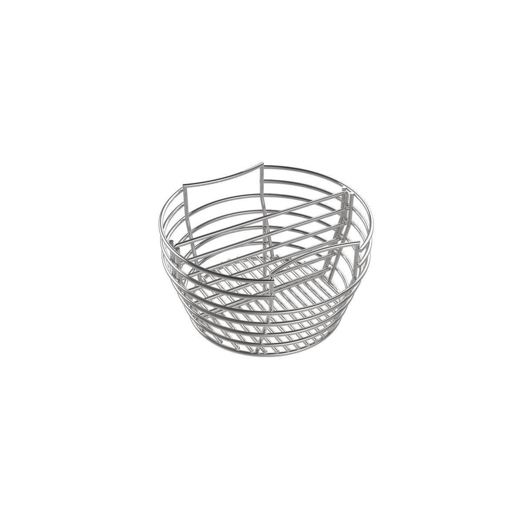 The Bastard Charcoal Basket Large