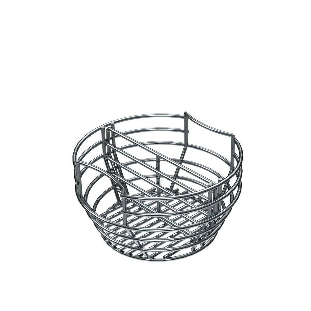 The Bastard Charcoal Basket Compact