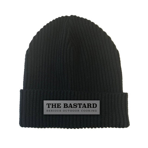 The Bastard Black Beanie