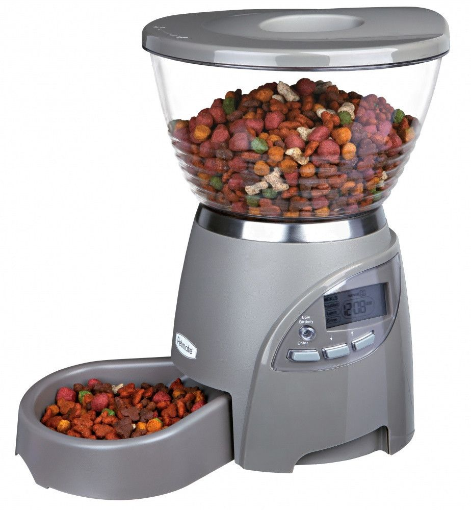 Trixie Le Bistro Automatic Feeder