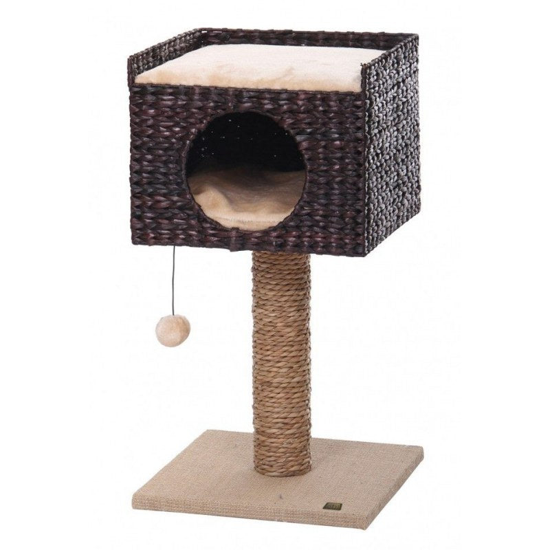 Trend Cat Scratching Tree Approx. 38 x 38 x 71.5 cm