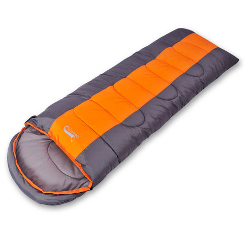 Camping Sleeping Bag  Backpacking Sleeping Bag