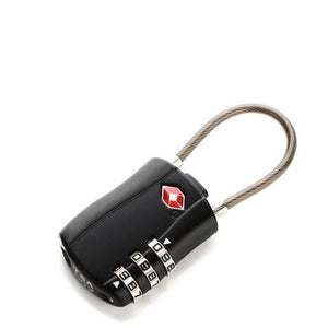 Travel Luggage Combination Password Digit Pad Lock