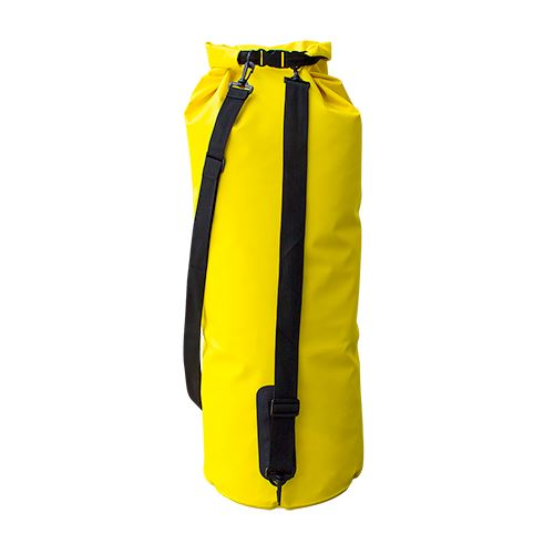 Portwest Waterproof Dry Bag 60L (Yellow)