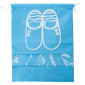 Shoes Bag Travel Pouch Storage