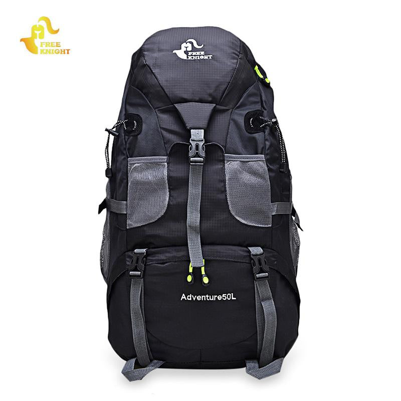 Free Knight 50L Waterproof Backpack 5 Colors