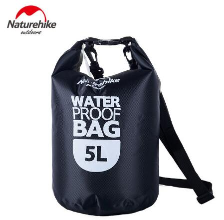 Naturehike Dry Bag 60L 20L 5L