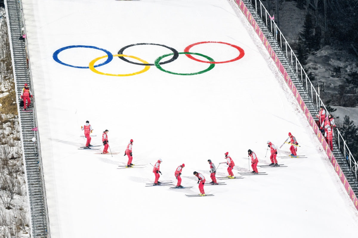 Olympic Games Dream