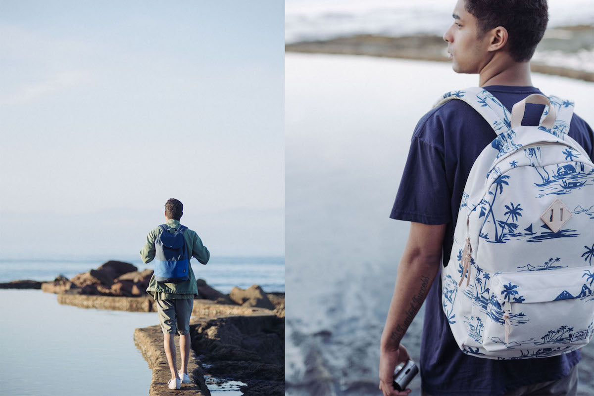 Herschel Supply Co. SS16 Lookbook