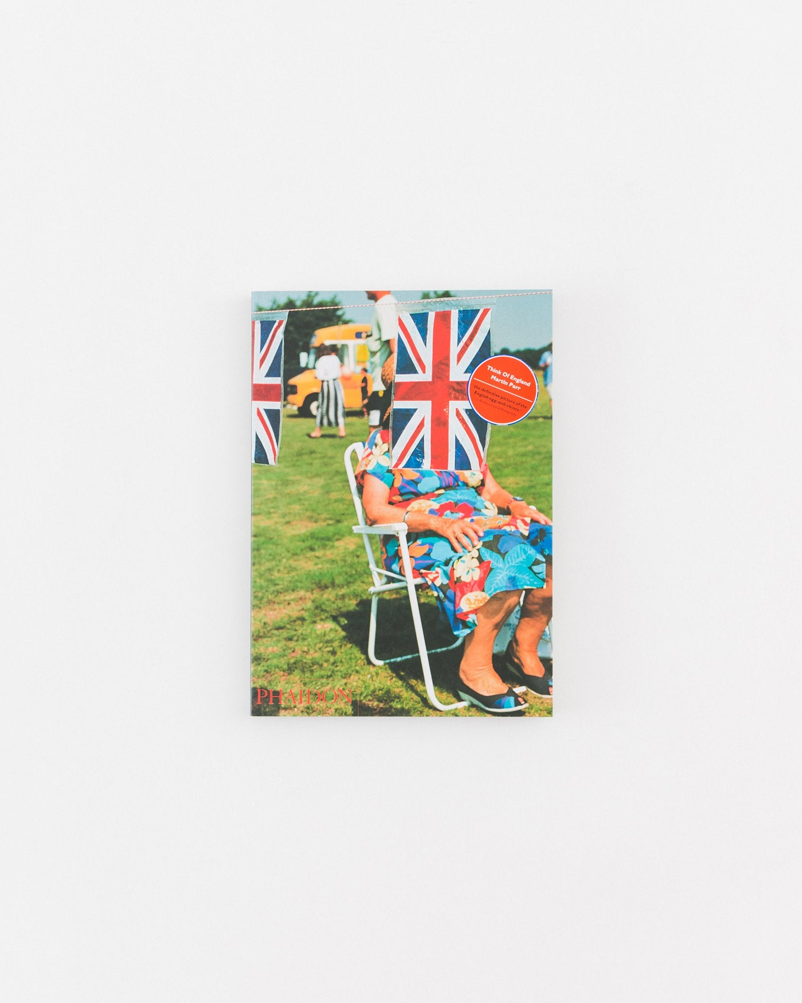 Martin Parr - Think of England