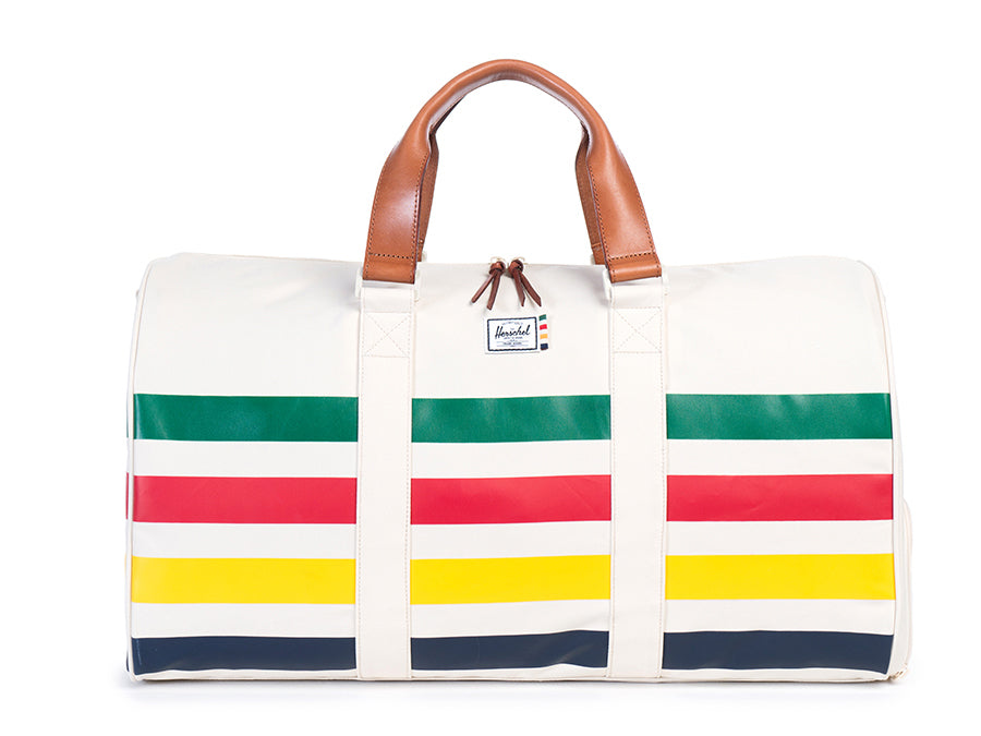 Herchel Supply Co. x Hudson's Bay Company Capsule