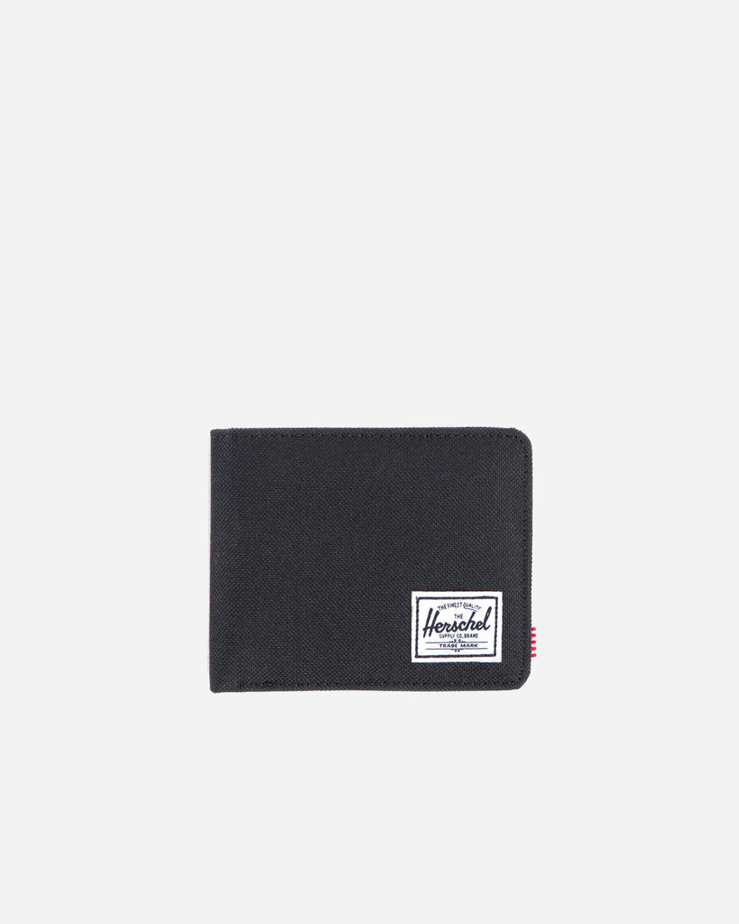 Herschel Supply Co. | Cartera Roy - Black (Negro) | Trait Store Barcelona