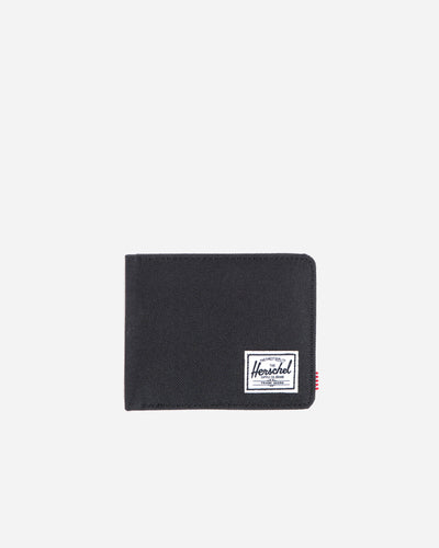 Herschel Supply Co. | Cartera Roy - Black | Trait Store Barcelona