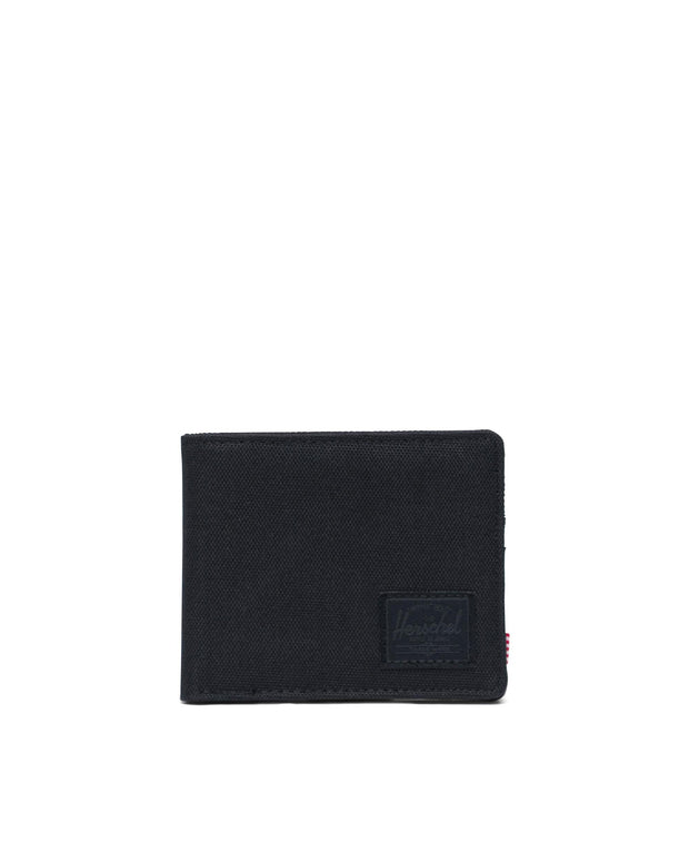 Herschel Supply Co. | Cartera Roy - Black / Black | Trait Store Barcelona