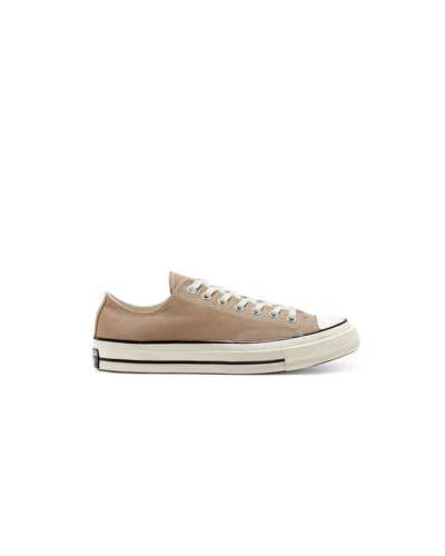 Chuck Taylor All Star '70 OX shoes - Nomad Khaki / Egret / Black