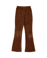 Rita Row | Pantalón Velvet Capri 1413PA - Brown | Trait Store Barcelona