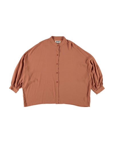 Rita Row | Camisa Mao 1442CM - Clay | Trait Store Barcelona