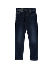 Dr Denim | Vaqueros Chase - Dark Grain Blue | Trait Store Barcelona