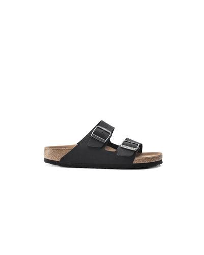 Arizona BF Earthy VEGAN Sandals - Black