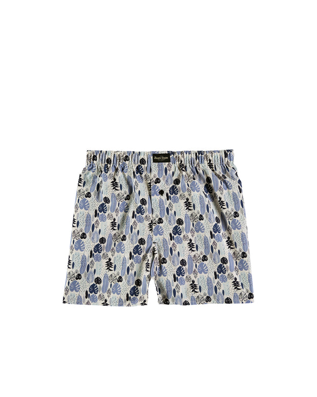 Boxer Union | Boxer Semmi - Blue | Trait Store Barcelona