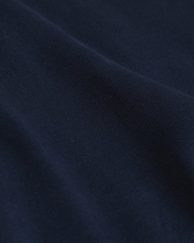 Colorful Standard | Sudadera de cuello redondo - Navy Blue | Trait Store Barcelona