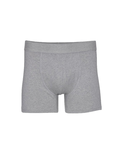 Calzoncillos Boxer - Heather Grey