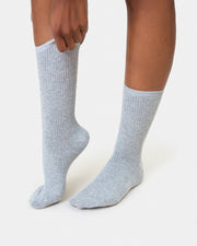 Calcetines Women Classic Socks - Burned Yellow