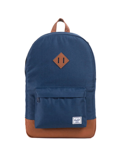 Herschel Supply Co. | Mochila Heritage - Navy | Trait Store Barcelona
