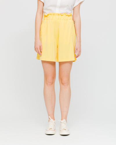 Minimum W | Shorts Anabelle - Lemon Drop | Trait Store Barcelona