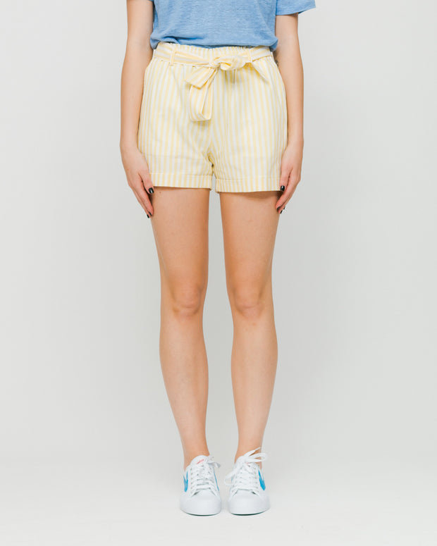 Minimum W | Shorts Patione 4061 - Lemon Drop | Trait Store Barcelona