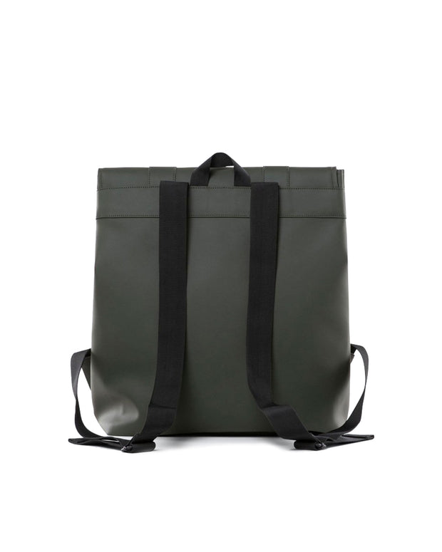 Rains Backpacks | Mochila MSN Bag - Green | Trait Store Barcelona
