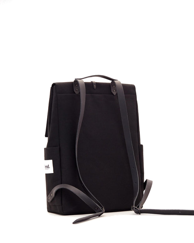 Ölend | Mochila Holden - Black | Trait Store Barcelona