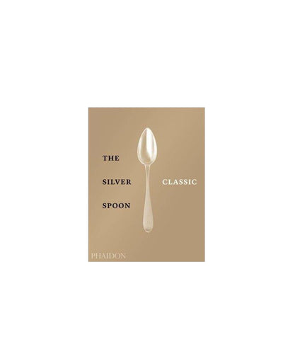 Phaidon | The Silver Spoon Classic - The Silver Spoon Kitchen | Trait Store Barcelona